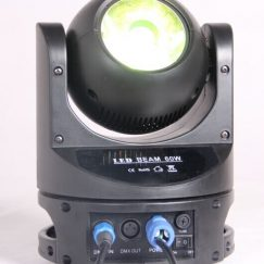 LED60SpotMoving